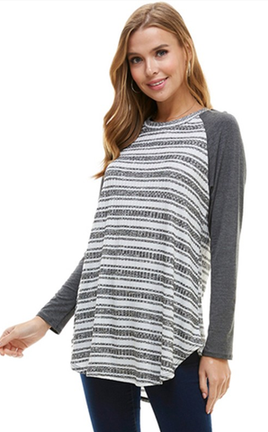 Tinsley Tunic