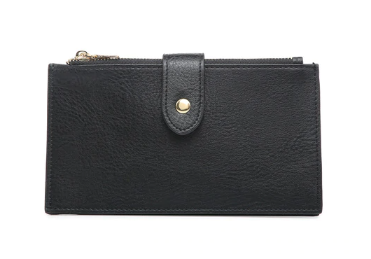 Shelly Two Compartment Wallet