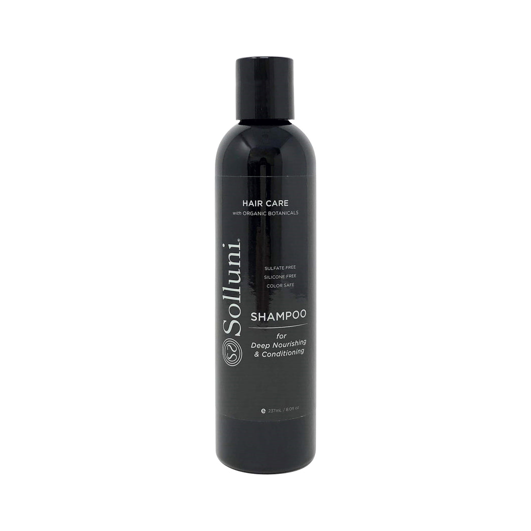 Shampoo for Deep Nourishing & Conditioning