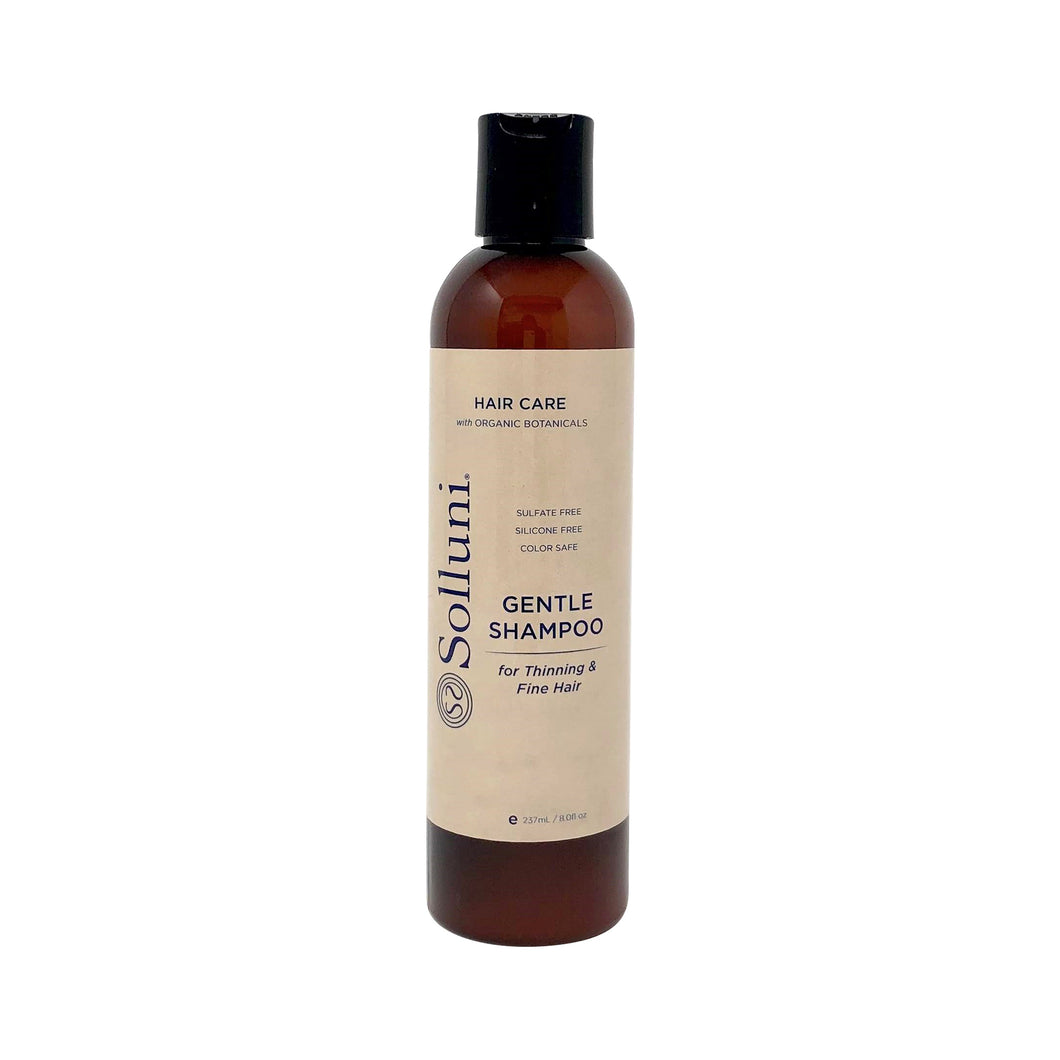 Gentle Shampoo for Thinning & Fine Hair