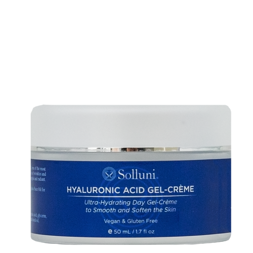 Hyaluronic Acid Gel-Creme