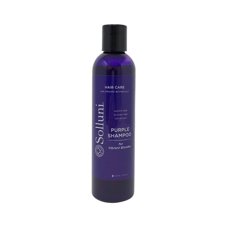 Purple Shampoo for Vibrant Blondes
