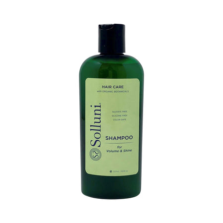 Shampoo for Volume and & Shine