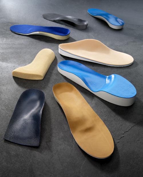 Do I need custom orthotics?