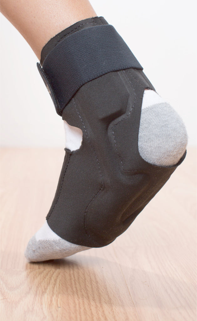 Ortho Heal Pneumatic Day Brace for Heel Pain