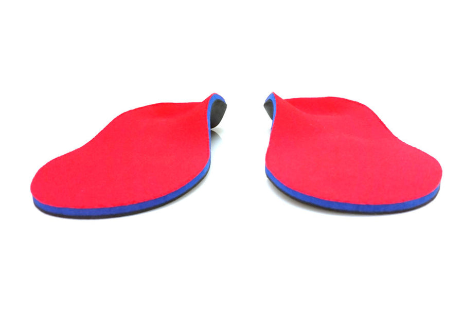 PURE STRIDE Full Length Orthotics - Heel Pain Express