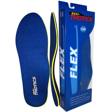 REDI-THOTICS® FLEX - Heel Pain Express