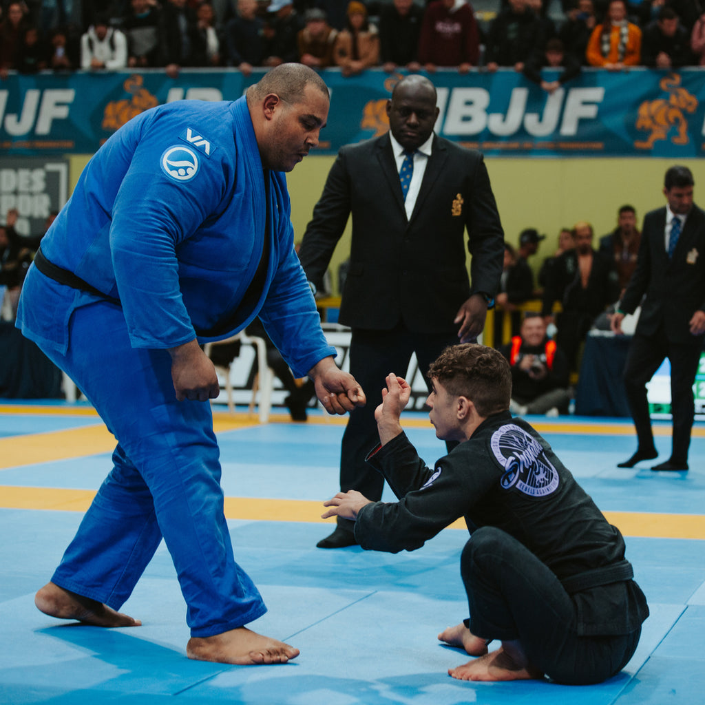 Fighters Market EU Watches - IBJJF European Championships 2020