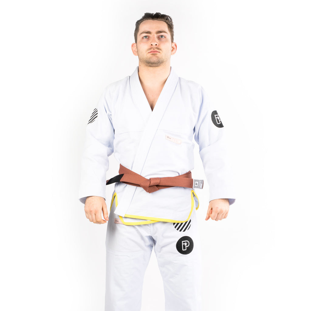 Gi Reviews - Progress JJ's Movement Kimono