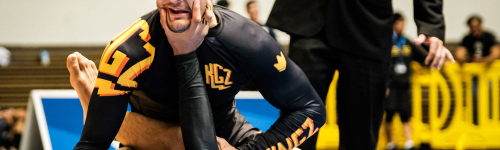 Kingz Ranked Rash Guards