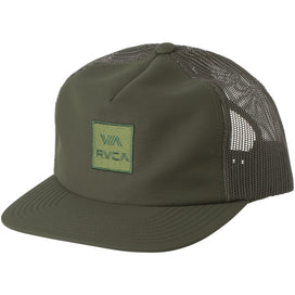 "RVCA ""VA All The Way"" Trucker Cap"