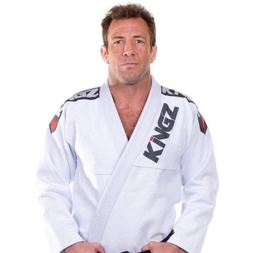 Kingz Ultralight BJJ Gi
