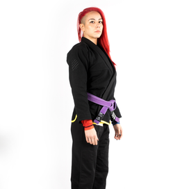 The MOVEMENT Ladies Lightweight Competition Kimono