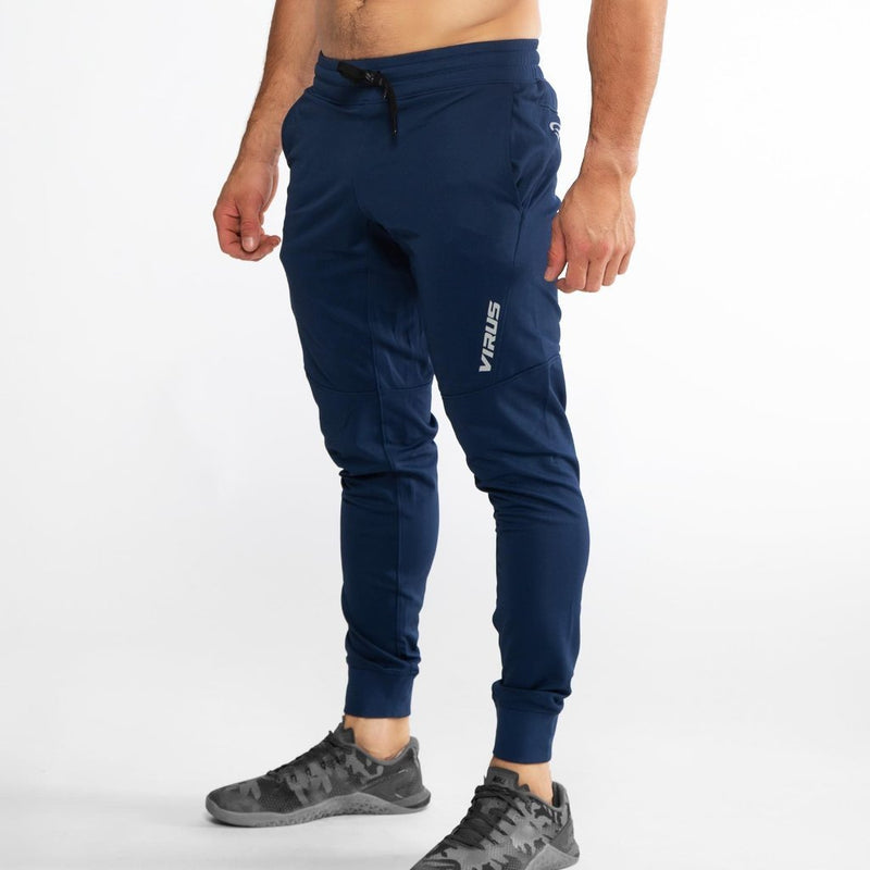 Virus Iconix Bioceramic Performance Pant - Navy