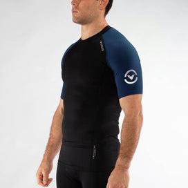 Virus Bioceramic Ranked Rashguard