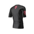 Beastmode Rashguard - Back right