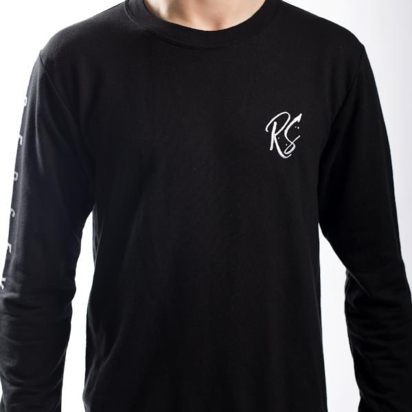 Roll Supreme PeRSevere Jumper - Black