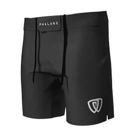 Phalanx Worlds Rizr Ultralight Shorts - black