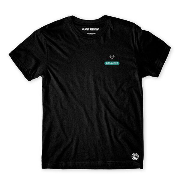 Rise   Grind 2.0 Tee – Fighters Market Europe 53f4627ff72d