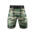 Phalanx Camo HPLT Ultralight Shorts