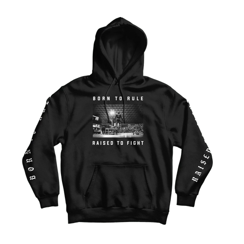 Kingz Born to Rule Hoodie