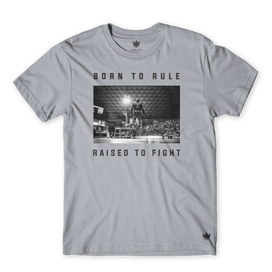 Kingz Born to Rule tee