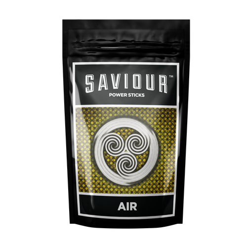 Saviour World Air