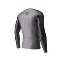 Phalanx Soldier One 2.0 Rashguard - Charcoal - back right
