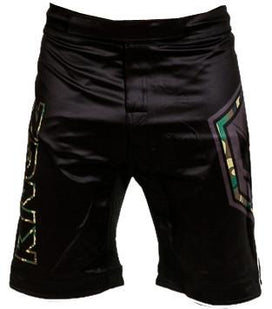 Kingz Camo Grappling Shorts
