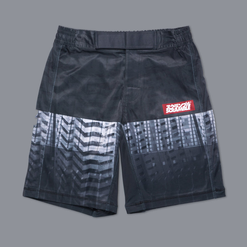 Scramble Toshi Shorts