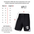 Phalanx Stealth HPLT Ultralight Shorts