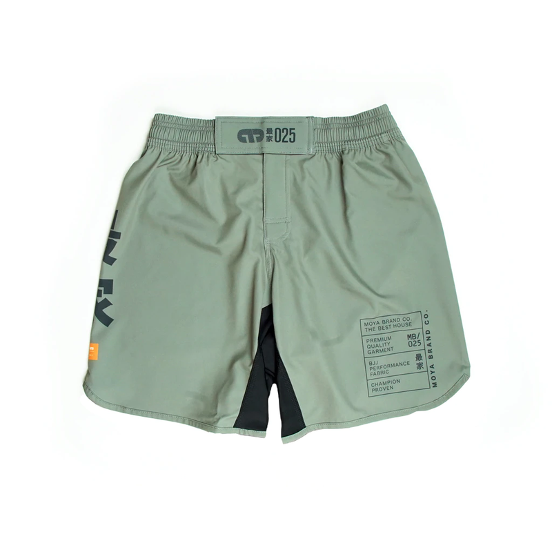Moya Brand Thanos Training Shorts