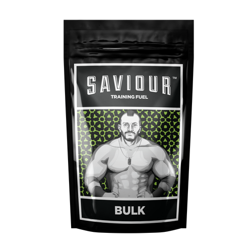 Saviour World BULK Training Fuel