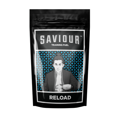 Saviour World RELOAD Training Fuel