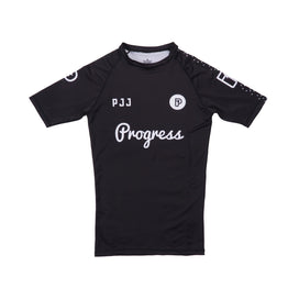 Progress White Label 2.0 Rashguard