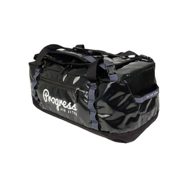 Progress Chief Holdall - Kit Bag, Black