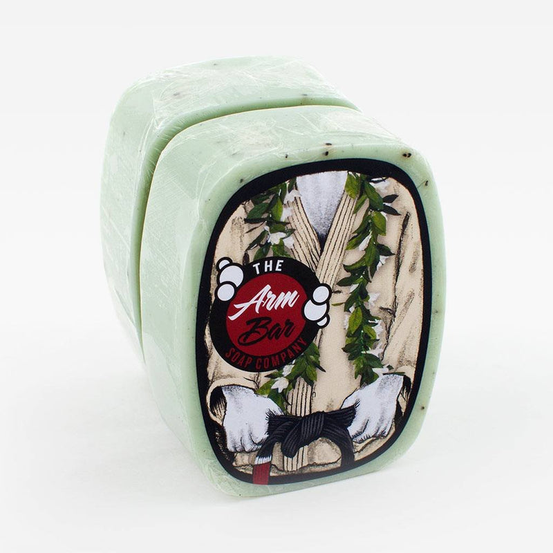 Armbar Soap - The Hawaiian Batch