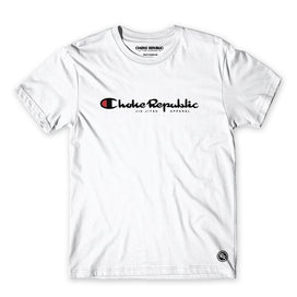 Choke Republic Champion Tee
