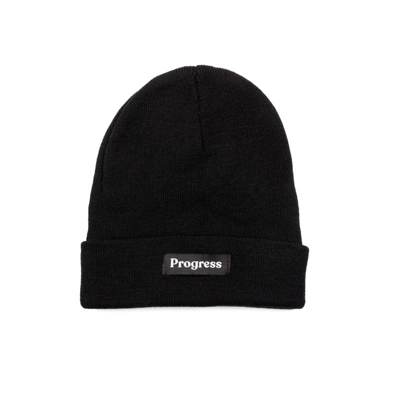 Progress Black Bob Hat