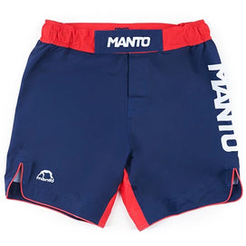 Manto Stripe Shorts