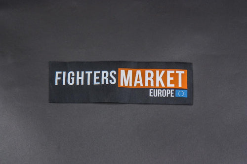 Fighters Market Europe patch