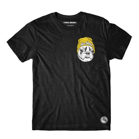 Choke Republic Frenchie Tee