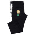 Progress Gold Label, Brazil Edition - Black Pants