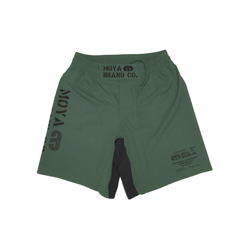 Moya Brand Defend Training Shorts