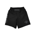 Moya Brand Round 3 Training Shorts - Black