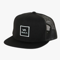 "RVCA ""VA All the Way"" II Trucker Hat"