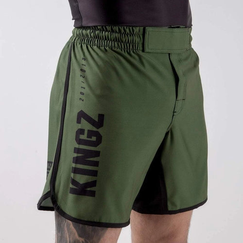 Kingz Army Board Shorts