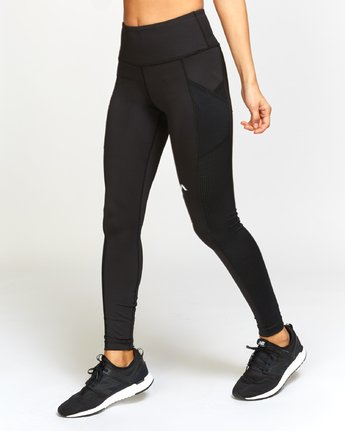 RVCA Atomic Leggings