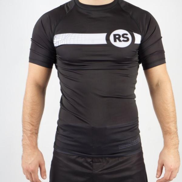 Roll Supreme Digital Waves Rashguard
