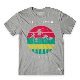 Jiu Jitsu Way of Life Tee